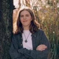 Autumn Nicole Farrell