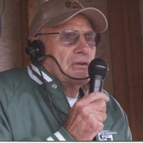 Lawrence Harold Johnson