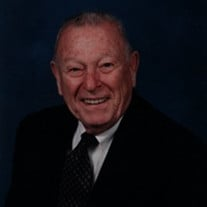 JAMES H CREGER