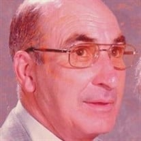 WILLIAM EARMAN SENSABAUGH, SR.