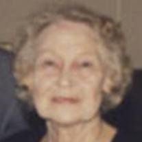 Margaret Jean (Ockert) Nelson