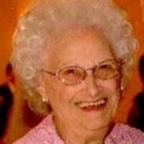 MARY CHARLENE KESTER
