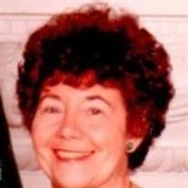 JANET ELIZABETH CLEMENT