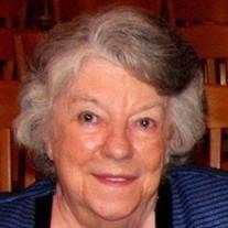 MARY LOU HAMMOND