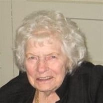 ROSALIE HUDSON