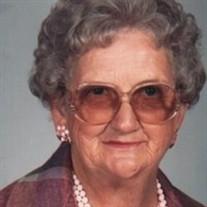ELIZABETH MAE DAVIS