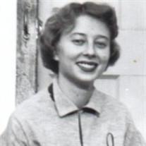 JOYCE RAMONA FRAVEL