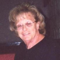 Shirley Kabo