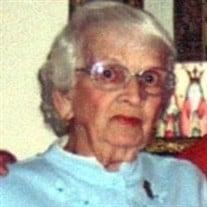 JEAN ELIZABETH CARTER