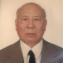 Mr Kuen FUNG