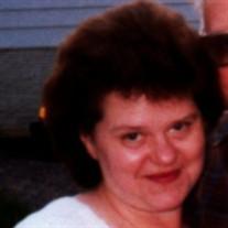 NANCY HYDEN