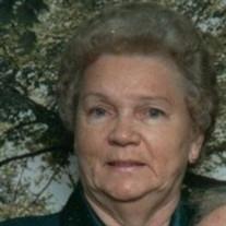 BERTHA MARIE DAVIS