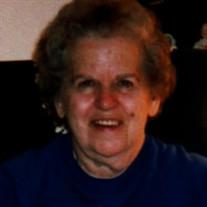 SUE ELIZABETH ANDERSON