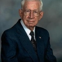 CARL WILLIAM FULWIDER, SR.