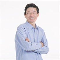 Mr Pang  Ching  WONG