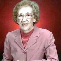 MARY ALLEN AREHART