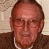 HENRY JACKSON KISER