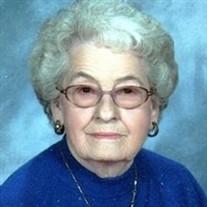 MARY JANE CRUMMETT