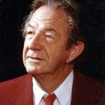 FRED CALVIN THOMPSON