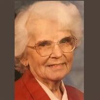 Ruth T. Lanford