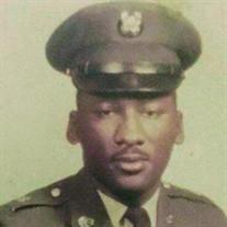 Mr. Ernest Sanders Jr.