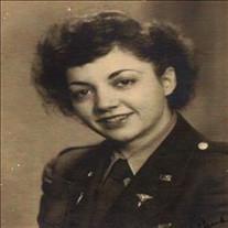 Madeline D. Sherrill