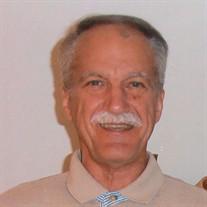 James S. Wilson