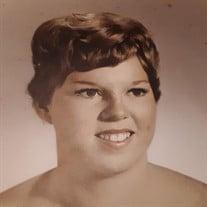 Rita Faye Travers
