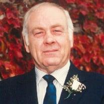 Vernon M. Dalton