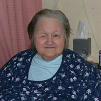 Judy M. Shoemaker