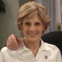 Margaret Ellen Reynolds