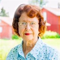Clara Haile