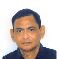 Dineshkumar R. Patel