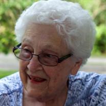 Betty Boley Halenda