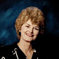Marjorie Mae Matherne Sampite'