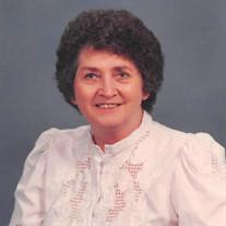 Jewel Faye Steele