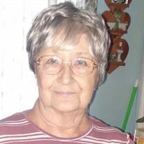 Arlene Mae Krenn