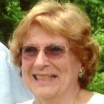 Mrs. JoAnn P. Knight