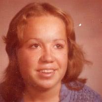 Tina Marie Higgins