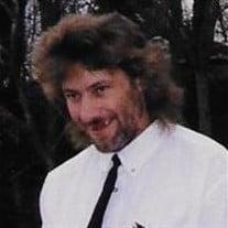 Jerry LaDon Rickett