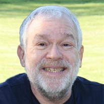 Walter M. Ranagan