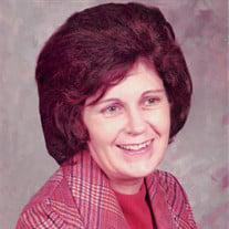 Gertrude Swan