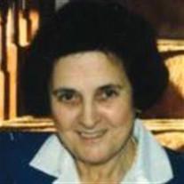 Anita (De Fusco) Mazzaglia
