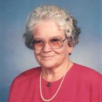Paulita Ethel Murphy