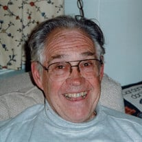 Robert M.  Milford Jr.