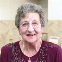 Mrs. Patricia  R. Goman