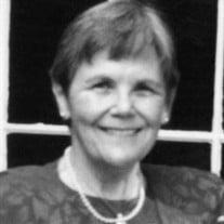 Mary Ann Ramsey Clarke