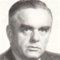 Robert Wilson MacMillan Jr.