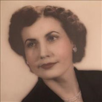 Gwendolyn Hale Keener