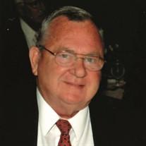 Richard Donald Ward